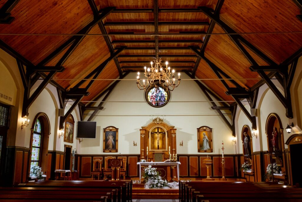 Uroczystość 100 – rocznicy poświęcenia naszego kościoła
